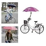Brand New Bike Bicycle Wheelchair Stroller Chair Umbrella Connector Holder Mount Stand