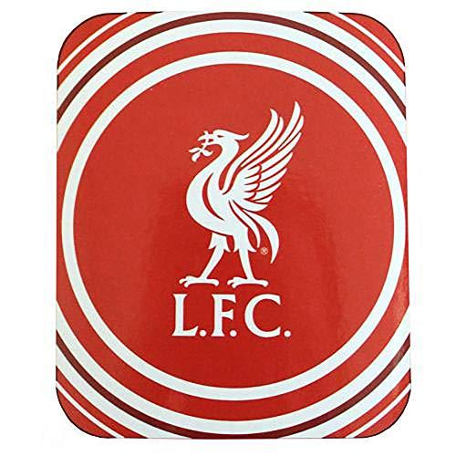 Official Licensed Liverpool F.C - Fleece Blanket (PL)