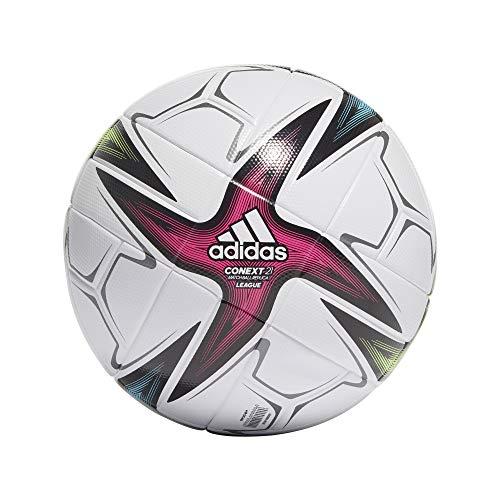 Adidas Unisex's CONEXT 21 League Football Soccer Ball,...
