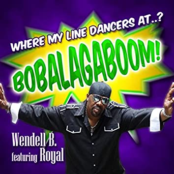 Bobalagaboom (feat. Royal)