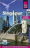 Reise Know-How Reiseführer Singapur (mit Karte zum Herausnehmen)