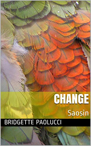 Change: Saosin (English Edition)