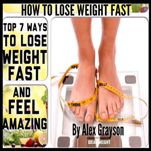 How to Lose Weight Fast cover art