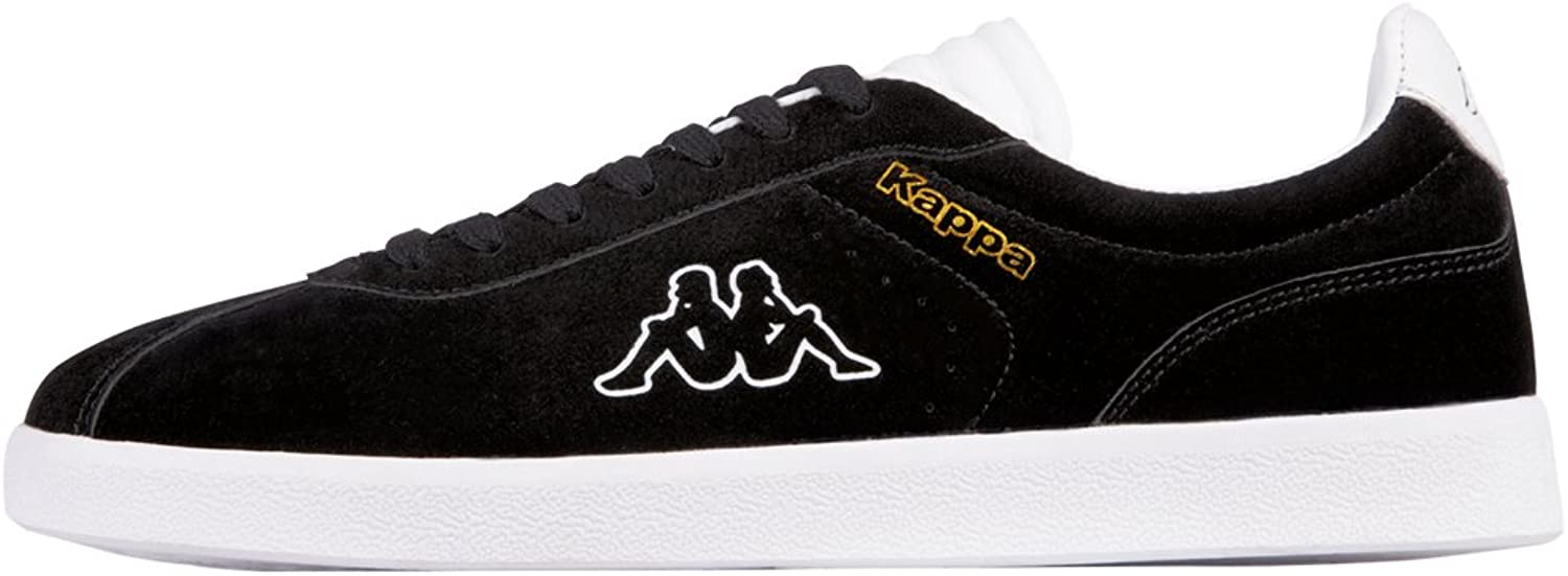 Kappa Unisex Adults' Legend Trainers