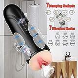 Zoom IMG-2 ebasic accessori per massaggiatori domestici
