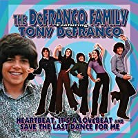HeartBeat, It's A Lovebeat and Save The Last Dance For Me by Defranco Family