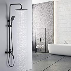 Regendusche Duschsystem