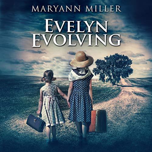 Evelyn Evolving cover art