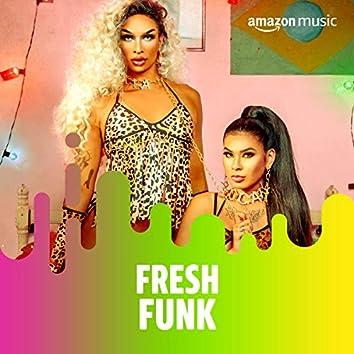 Fresh Funk