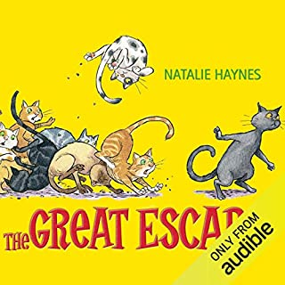 The Great Escape                   By:                                                                                                                                 Natalie Haynes                               Narrated by:                                                                                                                                 Suzy Aitchison                      Length: 5 hrs and 23 mins     2 ratings     Overall 5.0