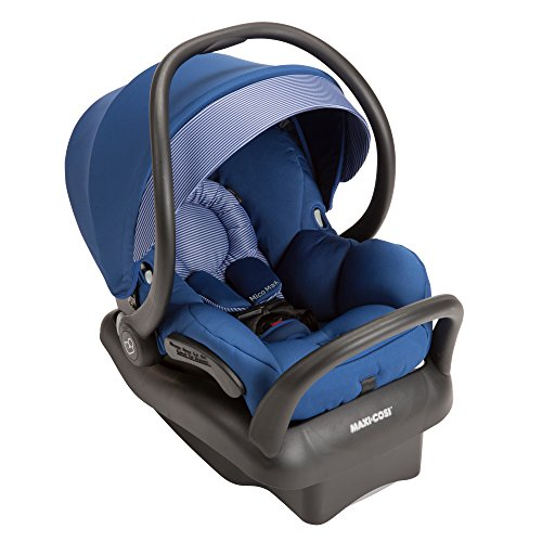 Sale!! Maxi-Cosi Mico Max 30 Infant Car Seat, Blue Base