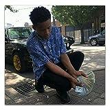 Plakate und Drucke Tay K Santana Welt Hip Hop Rap