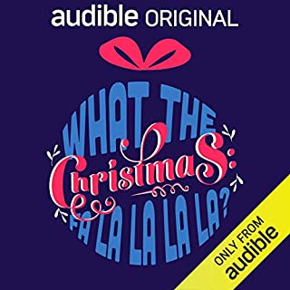 Page de couverture de Christmas: What The Fa-La-La-La-La?