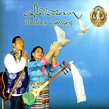 Shedhey Lamsang