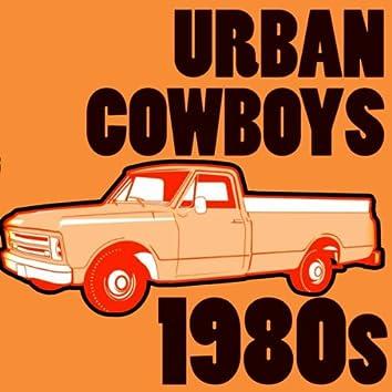 Urban Cowboys 1980s