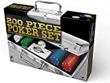 Poker Chips Review and Comparison