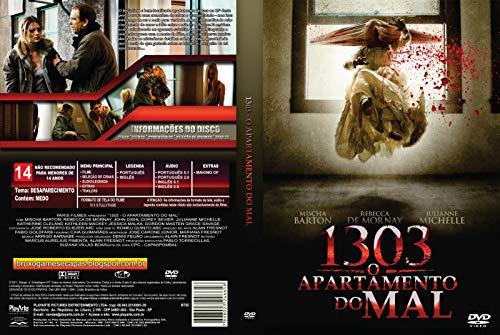 1303 - o Apartamento do Mal - [DVD]