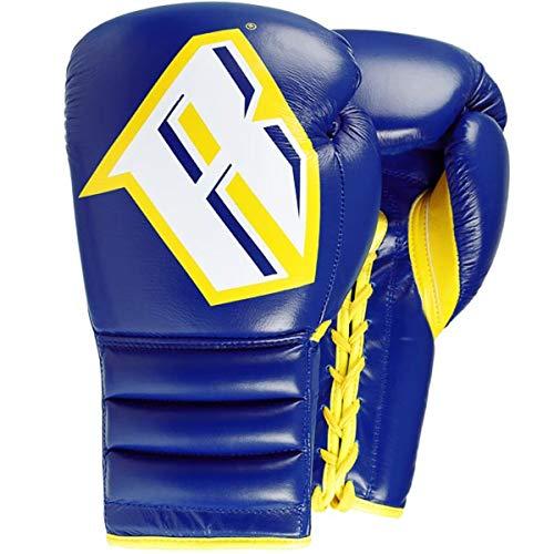 Revgear S4Boxhandschuhe Professional Boxing Sparring Handschuh Dirty blau von minotaurfightstore, 454 g