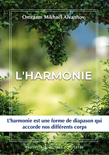 L'harmonie (Oeuvres Complètes)