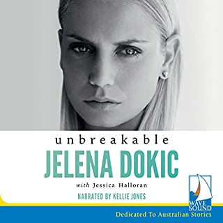 Unbreakable cover art