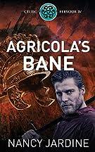Agricola's Bane: 4 (Celtic Fervour Series)