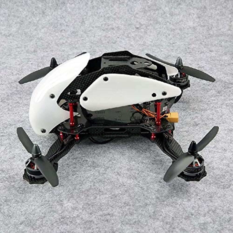 ONEHOBBY FlyCat 260 V2 FPV Racer Quadcopter Combo wei MF01903+
