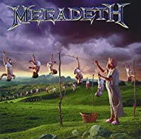 Youthanasia by MEGADETH (2013-06-11)