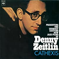 Cathexis: Limited Edition by DENNY ZEITLIN (2014-09-24)