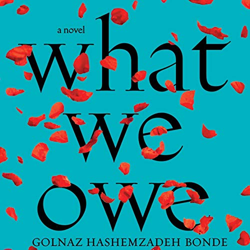 What We Owe audiobook cover art