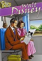 Walt Disney (Saddleback Graphic: Biographies)