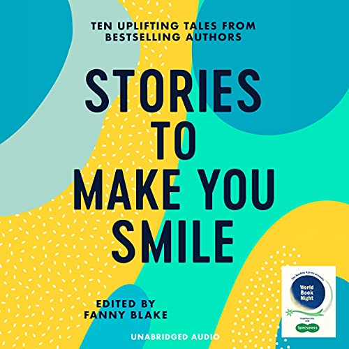 Stories to Make You Smile cover art