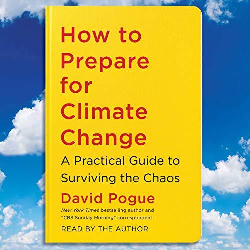 Page de couverture de How to Prepare for Climate Change