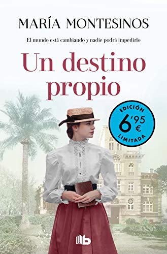 Un destino propio (campaña verano -edición limitada a precio especial) (CAMPAÑAS)
