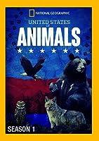 United States of Animals: Season 1/ [DVD]