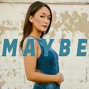 Maybe (feat. Kira Isabella)