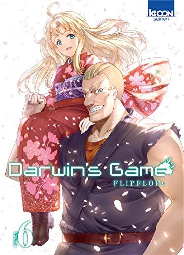 Darwin's Game T06 (06)