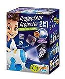 Buki France- Proyector 2 en 1 (6306)