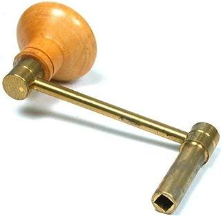Grandfather Clock Crank Key Winder Mainspring Size 11