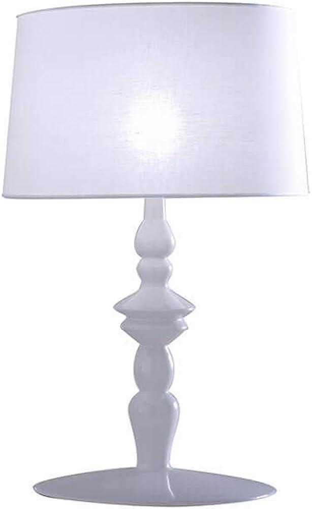 Karman alìbababy, lampada da tavolo in ceramica C1017BS