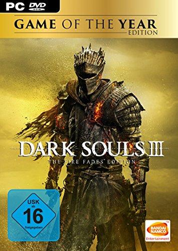 Dark Souls 3 - The Fire Fades Edition - [PC]