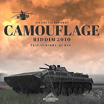Camouflage Riddim 2010