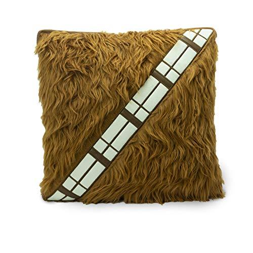 ABYstyle 138531 - Star Wars - Kissen - Chewbacca (35 x 35 cm)