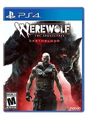 Werewolf: The Apocalypse - Earthblood (PS4) - PlayStation 4