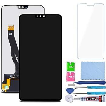 Pantalla LCD Táctil Asamblea Repuesto Compatible con Huawei Honor ...