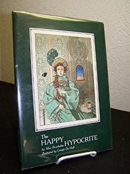 Hardcover The Happy Hypocrite Book