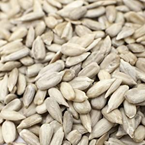 20KG SUNFLOWER HEARTS WILD BIRD FOOD SOLD BY MALTBY'S CORN STORES (EST 1904)