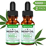 For Quality at its Best – Hemp Oil with Organic Hemp Extract for Anxiety Review