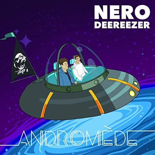 DEEREEZER feat. Nero