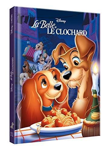 LA BELLE ET LE CLOCHARD - Disney Cinéma - L'histoire du film