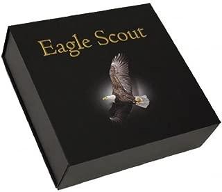Eagle Scout Keepsake Box